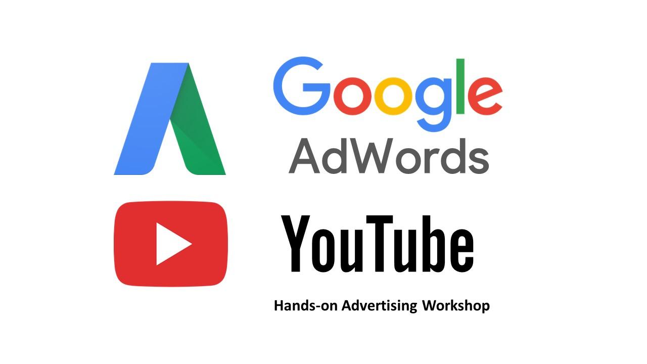Google AdWords & YouTube