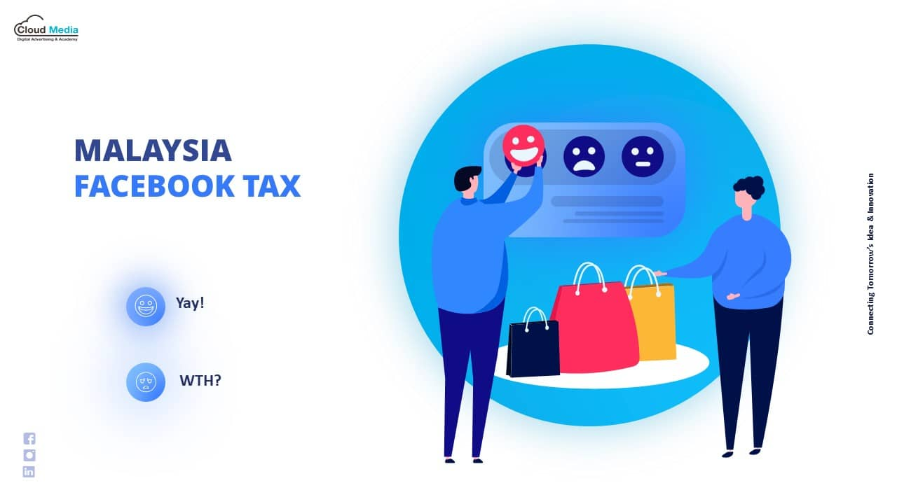 Malaysia Facebook Tax