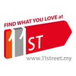 11street Web